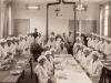 1925 huishoudschool in klooster Visser