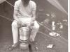 1970 kok tent Munchen