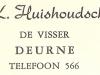 1956 logo RK Huishoudschool