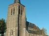 kerk-bakel